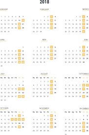 The Calendar Of Events For The Entire 2018 Snipingclub