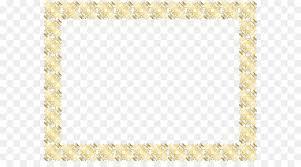 gold frame border png. Image File Formats Lossless Compression - Gold Frame Border PNG Clip Art Png E