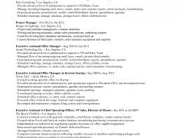 Sample Office Manager Resume Inspirational Medical Fice For