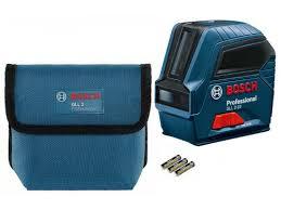 Купить <b>нивелир Bosch GLL 2</b>-10 Professional, лазерный ...