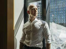 Jeff Bezos walks through a one-way door ...