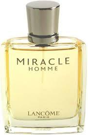 <b>Туалетная</b> вода <b>Lancome Miracle Homme</b> - Купить с доставкой по ...