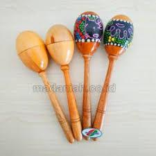 Alat musik ini termasuk bagian dari alat musik perkusi daerah maluku. Distributor Alat Musik Tradisional Marakas Maluku Madaniah