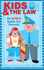 Kids An For z And Parents Law to The A Guide rqnr6avSw