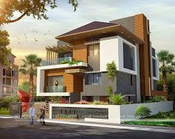 Small Picture Modern house exterior designs in india House and home design
