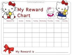 Sticker Potty Chart Template Airsentry Info