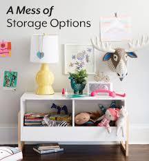 Kids Storage Room & Playroom