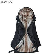 2018 whole 2017 new winter trench coat women plus size3xl thick winter sobretudo feminino warm liner windbreak long trench coats cbb125 from