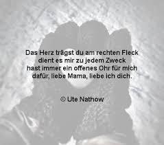 Liebe Sprüche An Mama Zitate