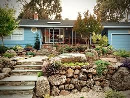 Drought Tolerant Front Yard Landscape Design Create A Beautiful Drought Resistant Front Yard Sonoma