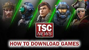 How to Download Xbox Game Pass Games on ...