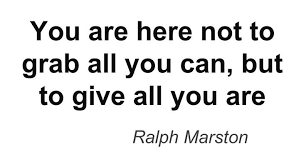 Supreme seven popular quotes by ralph marston images German via Relatably.com