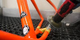 specialized s works torch chainstay
