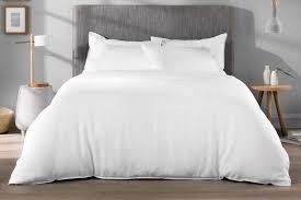sheridan everyday linen quilt cover set regarding white duvet decor 19