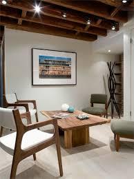 lighting for basement ceiling. The Insider: Beautiful Basement In Prospect Lefferts Lighting For Ceiling