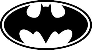 Batman Logo Clip Art at Clker.com - vector clip art online, royalty ...