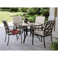 homebase garden table and chairs off 68