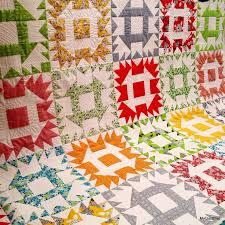 146 best Churn Dash quilts images on Pinterest | Amish, Block ... & Sawdash quilt block tutorial at My Quilt Diet Adamdwight.com