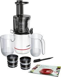 Купить <b>соковыжималку Bosch MESM500W</b> в интернет-магазине ...