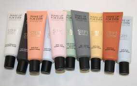 makeup forever step one primers review 4 of 8
