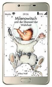 Milenowitsch und der Diamant der Wahrheit von Wilma Wolf. Bücher | Orell  Füssli