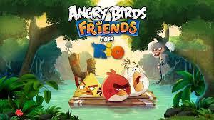Angry Birds auf Twitter: