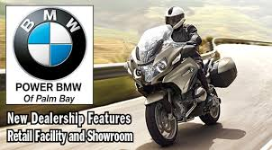 bmw motorcycles of palm bay new dealership features retail