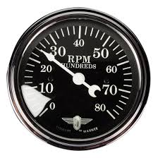 stewart warner 82660 wings tach black shipping speedway stewart warner 82660 wings tach black