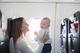 tips for flying with a baby travel travelwithkids