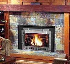 Soljaga Design Group  Home By Design  Pinterest  Slate Slate Fireplace
