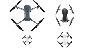 Dji Tello Spark Mavic Air Or Mavic Pro What Are The