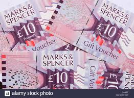 marks and spencer 10 gift voucher m s rel voucher