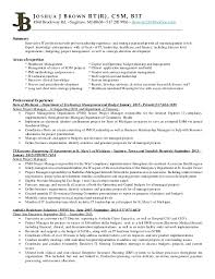 Health Care Cover Letter Gorgeous Resume And Cover Letter JoshuaBrown484848