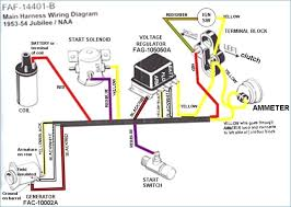 53 ford naa wiring diagram 12v wiring diagram show golden jubilee ford ammeter wiring diagram wiring diagram val 53 ford naa wiring diagram 12v