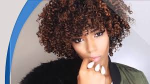 Women Curly Hair Style 24 amazing black curly hairstyles for african amerian women youtube 2306 by wearticles.com