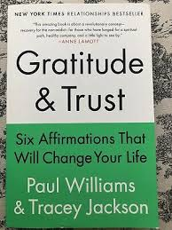 Gratitude and Trust by Tracey Jackson And Paul Williams | eBay