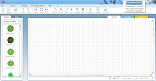 landscape design tool. Garden Planner Yard Design Landscape Planning Software Free Tool . A