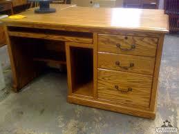 oak office table. od solid oak traditional desk furniture portland office table s