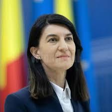 Ministrul Muncii, Violeta Alexandru (FOTO 1) » Monitorul de Suceava - sâmbătă, 11 ianuarie 2020