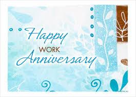 Anniversary Template Work Anniversary Template Rome Fontanacountryinn Com