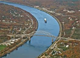 Cape Cod Canal Tides Knots And Boats