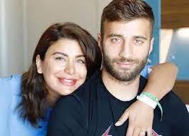 Ebru Şancı'nın eşiyle yaptığı paylaşım herkesi güldürdü!