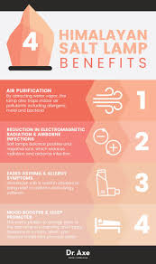 himalayan salt lamp benefits dr axe draxe com health holistic natural