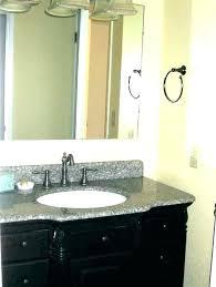 5 foot bathroom vanity astounding 8 ft bathroom vanity 5 ft bathroom vanity 5 foot by