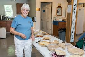 Mapleton Lions assist at diabetes camp - The County