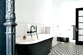 black bathtub paint black bath tub before you begin the process of creating your new kitchen