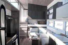Small Picture Sakura is a luxurious modern tiny house for cold climates Video