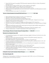 Clinical Officer Sample Resume Simple Clinical Officer Sample Resume Colbroco