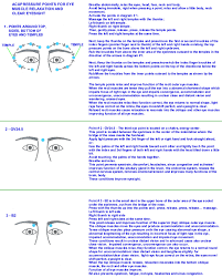 Eft Tapping Points Chart Pdf Acupressure Points