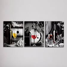 Canvas Art 2017 Large Canvas Art Cheap Wall Art Picture Of Grape Glasses